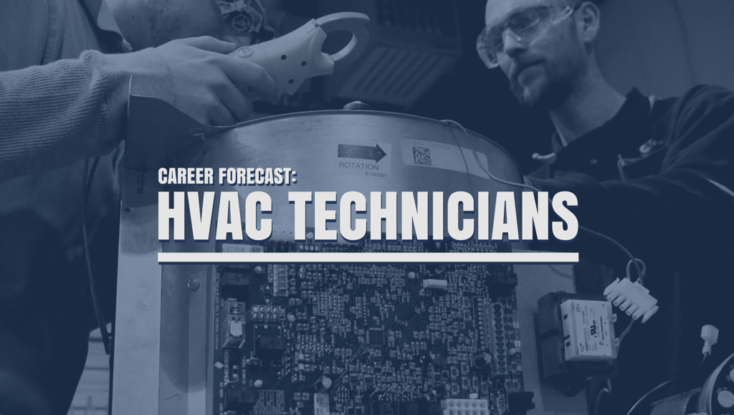 Career Forecast: What's the Job Outlook for HVAC Technicians?