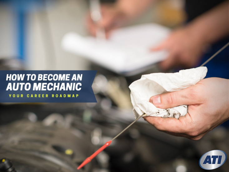 become auto mechanic essay