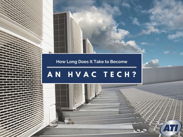 How Long Does it Take to Become an HVAC Technician?