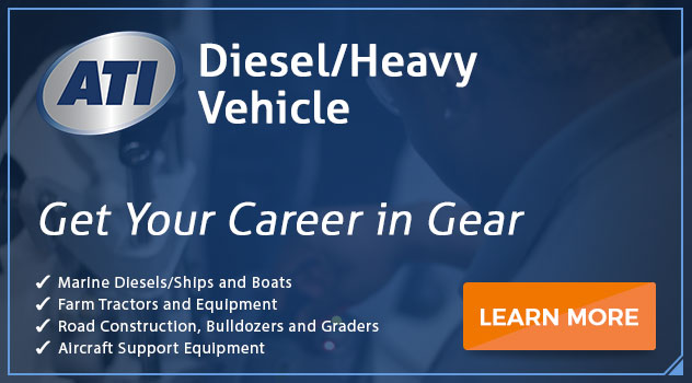 Diesel/Heavy Vehicle Training