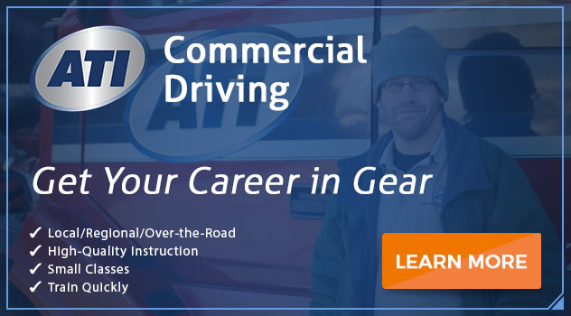Commercial Driving Training