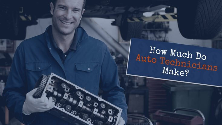 Money Matters: How Much Do Auto Technicians Make?