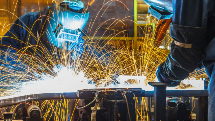 Shipyard Welding Jobs in Virginia: Where are the Opportunities?