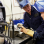 Welding Classes in Hampton Roads: What Will I Learn in a Degree Program?