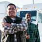 Tractor Trailer Jobs in Hampton Roads: What Education Should I Get?