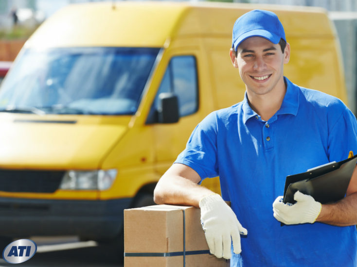 Truck Driving Companies in Hampton Roads: Who Might Employ Me?