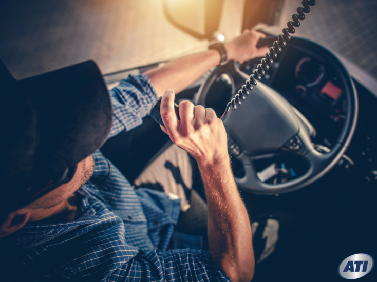 What is it like to be a Truck Driver in Hampton Roads, VA