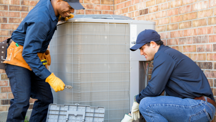 HVAC Fundamentals for Studying in Hampton Roads?