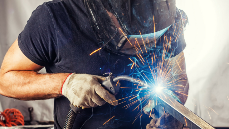 How Difficult is Welding School in Virginia Beach?