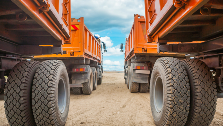 Heavy Vehicle Training: Where can I learn in Hampton Roads?