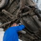 Automotive Repair Training in Virginia Beach: Do I Have What It Takes?