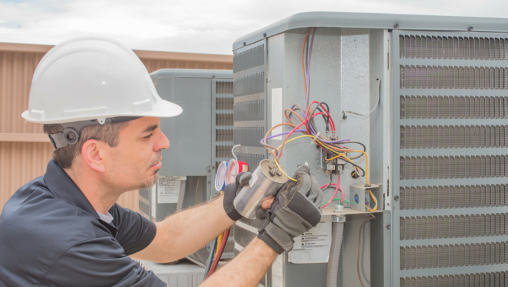 HVAC Career Opportunities in Hampton Roads, VA