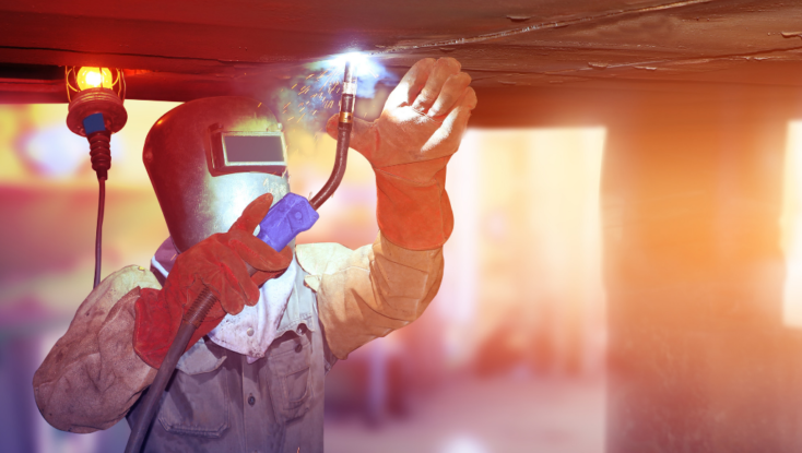 Ship Welding Courses in Virginia: What Do I Need to Learn?