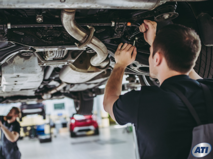 What Kind of Education do you Need to Become a Mechanic in Virginia?