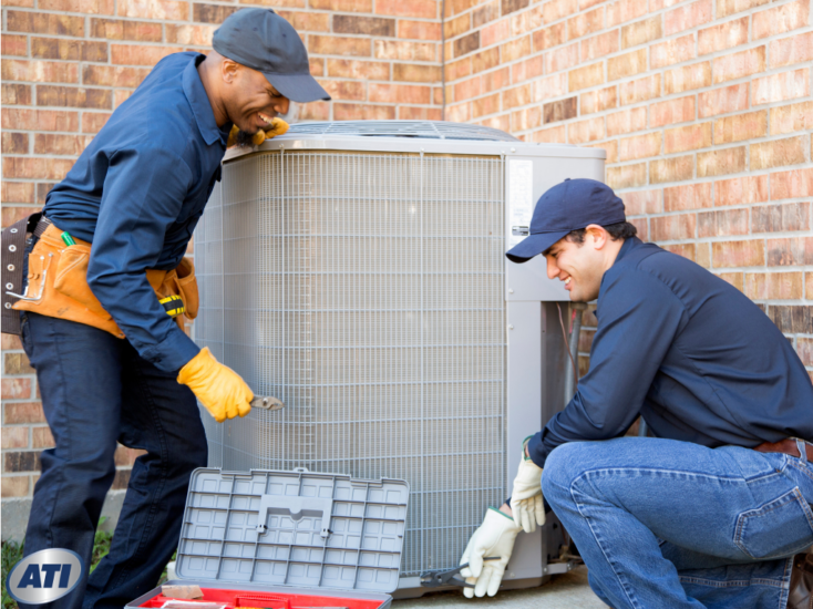 How Long Does it Take to Become an HVAC Technician in Virginia?