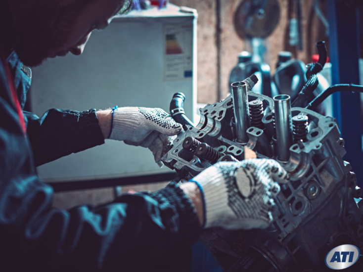 What Schooling Do You Need to be a Heavy Duty Mechanic in Virginia?