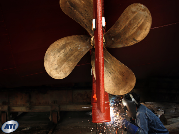 How to Get a Welding Apprenticeship as a Maritime Welder: Facts You Should Know!