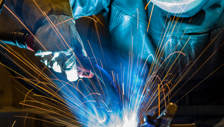 Welding Schools in Virginia Beach: Do I Really Need to go to School?