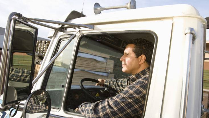 Is Truck Driving School Hard? How Can I Make the Most of It?