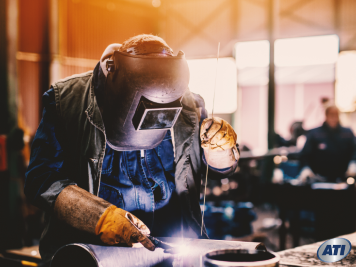 How Many Hours do Welders Work a Day in Hampton Roads?