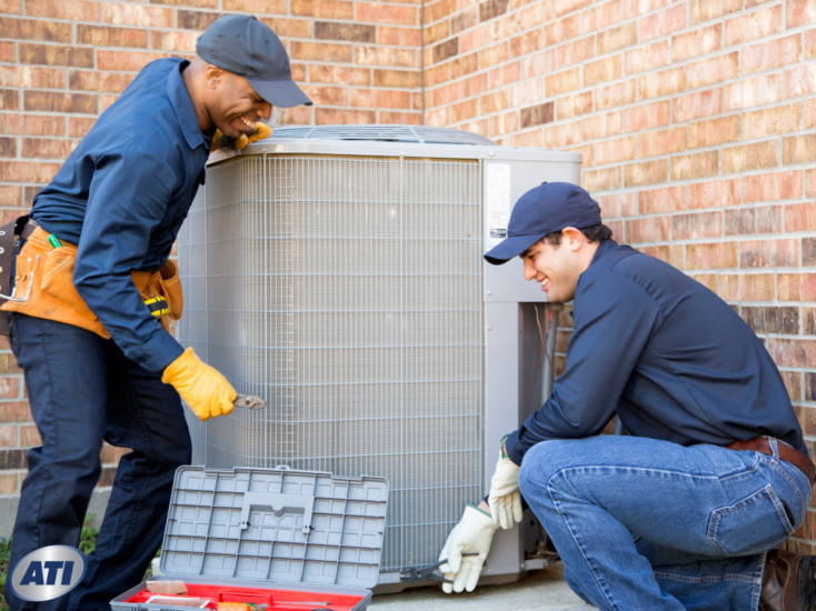 Are HVAC Techs in High Demand in Virginia?