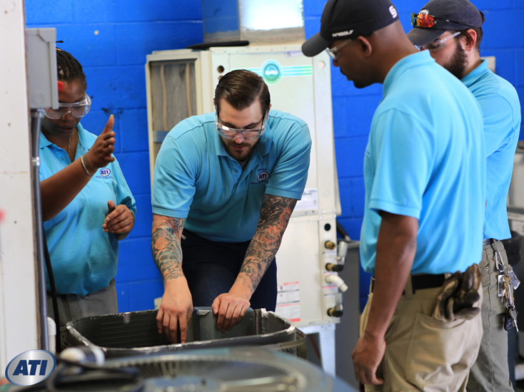 Heating and Air Conditioning School in Virginia: Is it a Good Opportunity for Me?