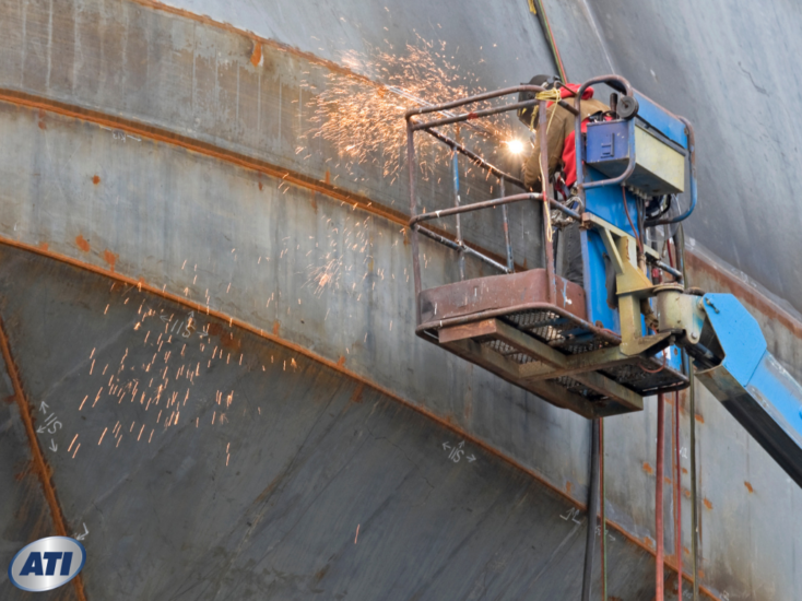 What is Maritime Welding and Why is it Important in Hampton Roads?