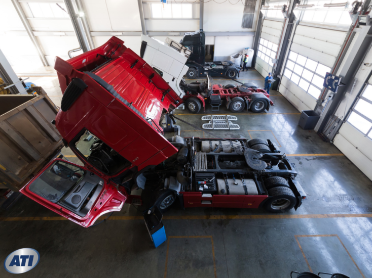 Heavy Vehicle Mechanic: A New Career Path for Me?
