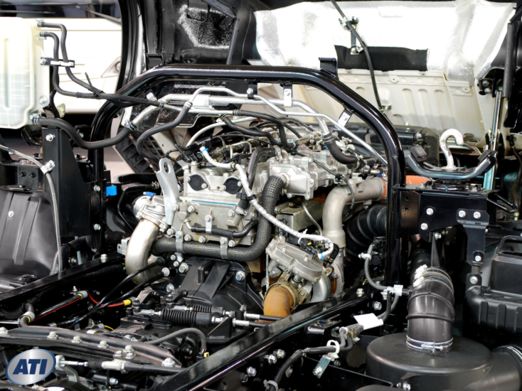 Heavy Vehicle Mechanic Classes and Training in Virginia Beach, VA