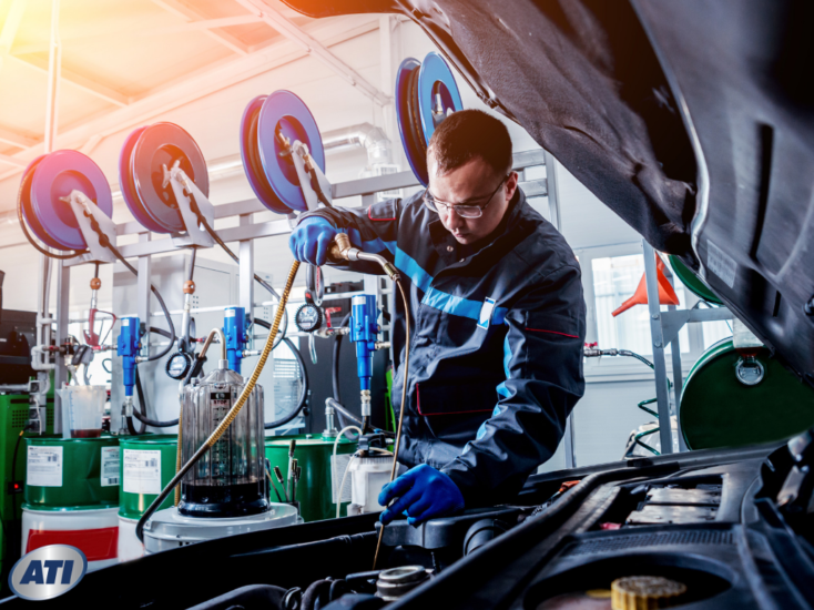 Training as a Mechanic: What You Need to Know About Formal Education
