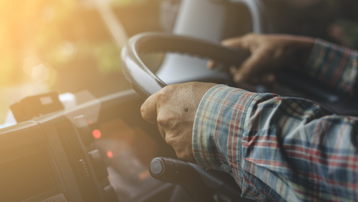 What Jobs Can I Get with a CDL in Hampton Roads, VA?
