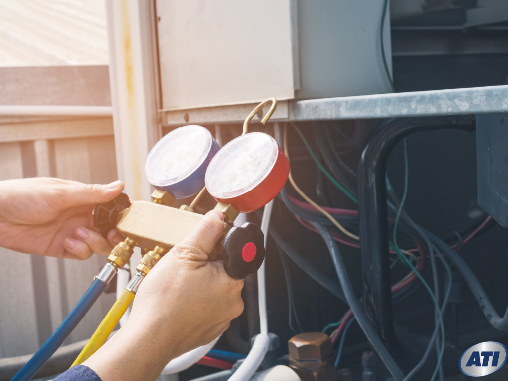 What Math Do I need to Know for HVAC Degree Programs in