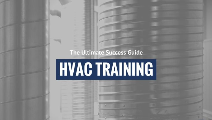Heating and Air Conditioning (HVAC) history subjects in college