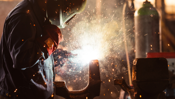 Welding Schools in Hampton Roads: Is This a Good Area for Welders?