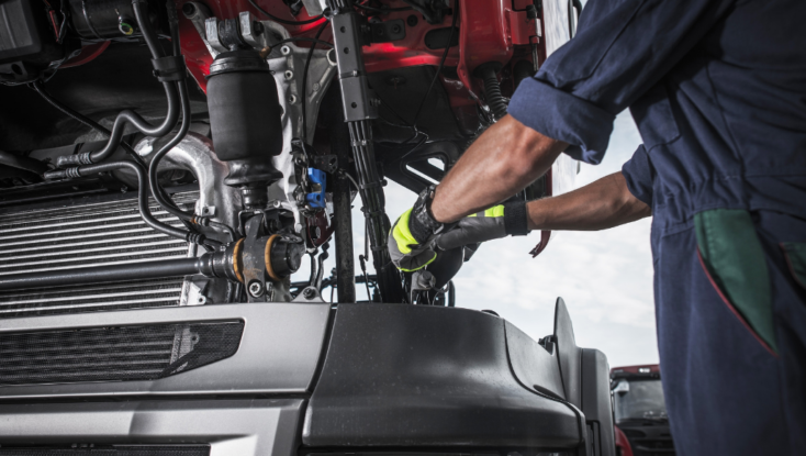 Are Heavy Vehicles Difficult to Work On: What Training Will I Need?