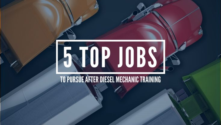 Diesel Mechanic hardest undergraduate degree
