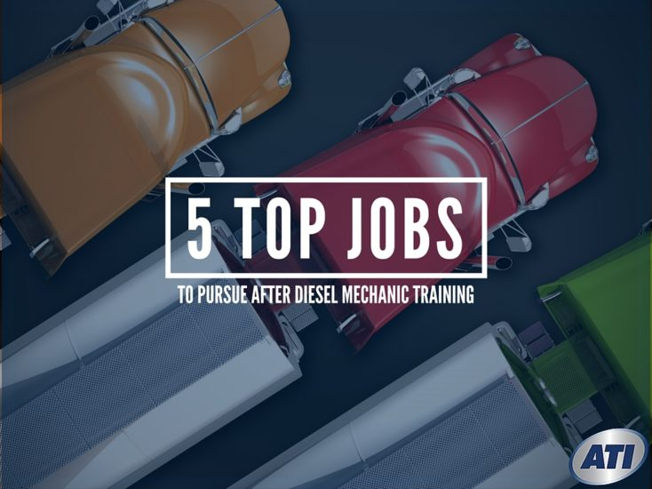 Diesel Mechanic top degrees