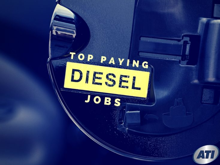 Are The Top Paying Diesel Mechanic Jobs?