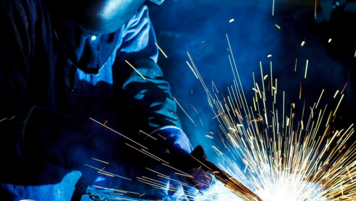 Welding Certification Tests in Virginia