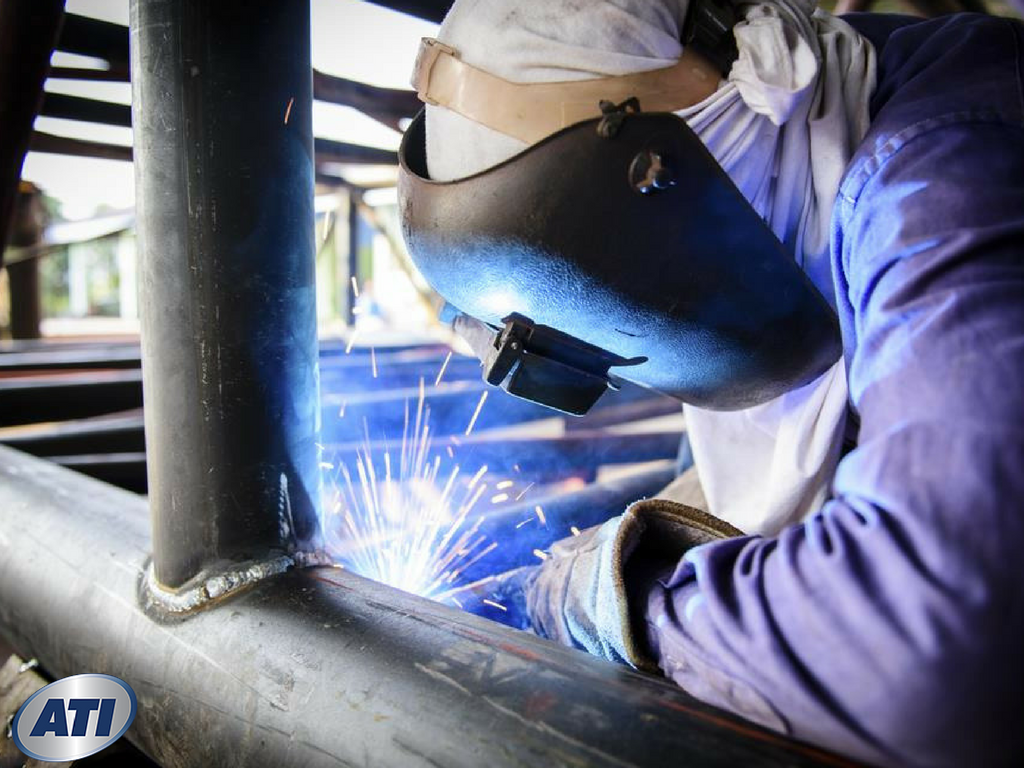 Welding School Programs What Is It Like To Go To Welding School