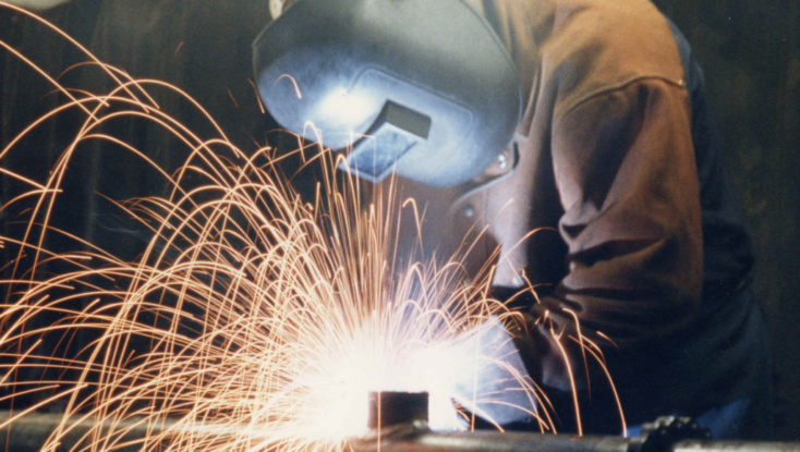 Welding Career Salaries in Hampton Roads Virginia