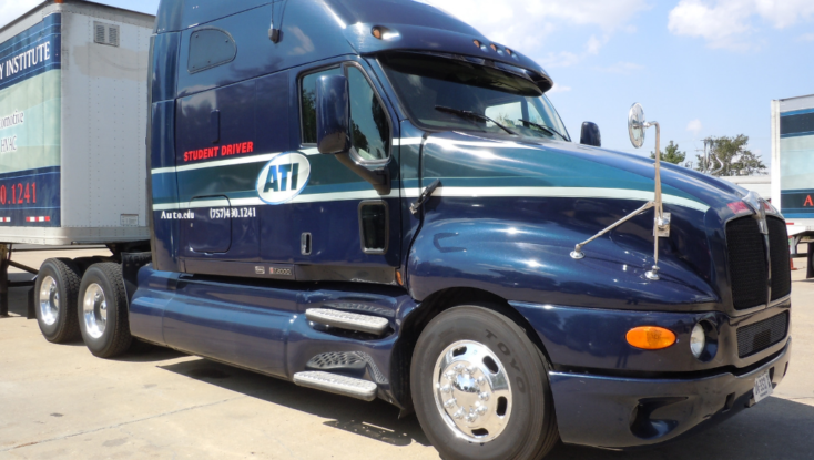 Is Truck Driving a Good Job for Me in Virginia?