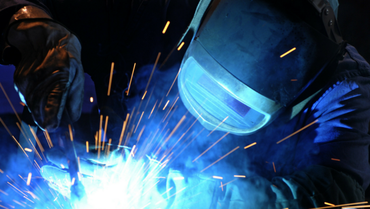 Welding Jobs in Hampton Roads, VA