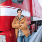 What is it Like to be a Female Truck Driver?