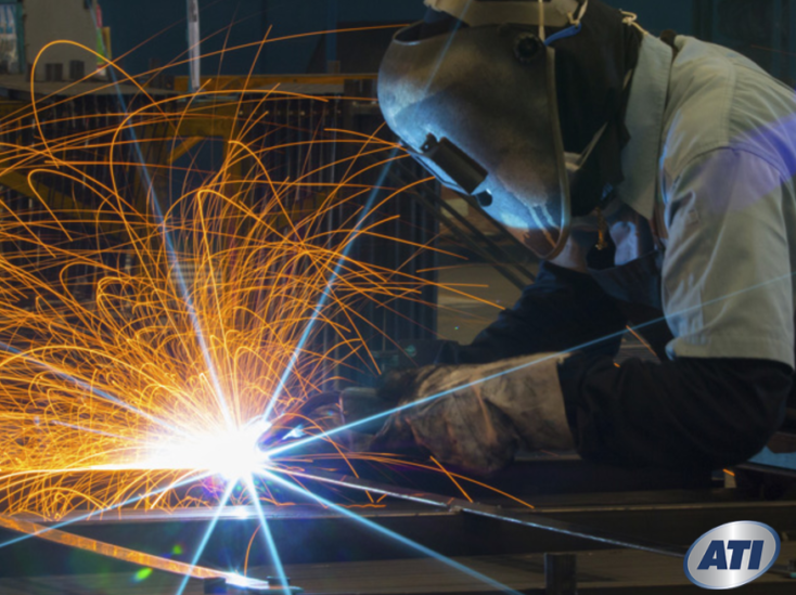 welding certification classes in norfolk, virginia - ati