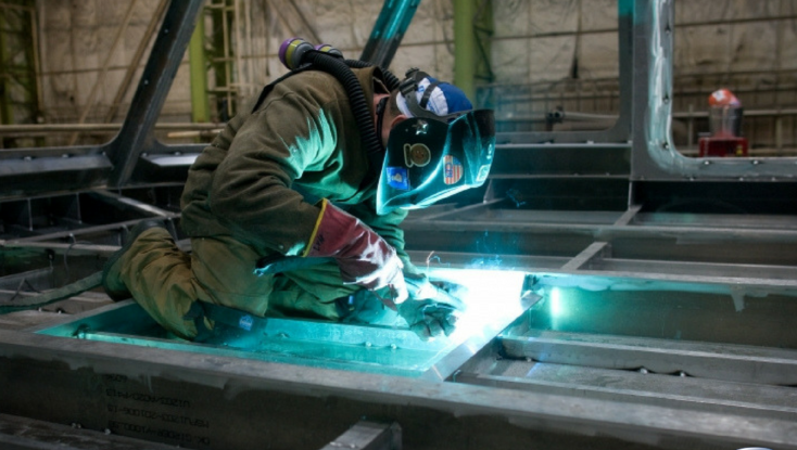 Welding Certifications Requirements for Shipyards