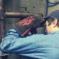 ATI Welding Student Wins Mike Rowe  Works Foundation Scholarship