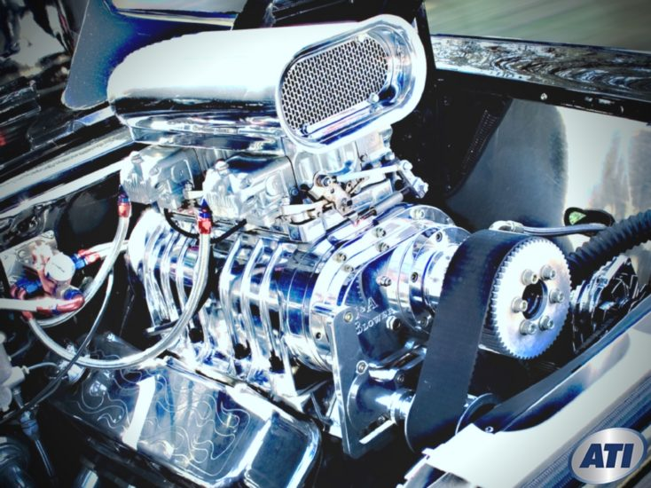 What's the Difference Between a Turbocharger and a Supercharger?